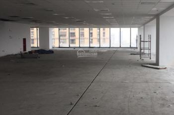 Cho thuê văn phòng Doji Tower Lê Duẩn, Hoàn Kiếm 150m2, 200m2, 300m2, 1000m2, 1300m2
