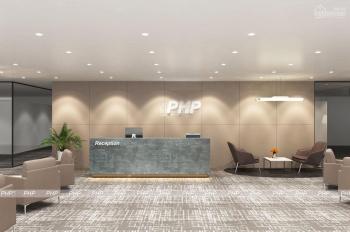 Cho thuê văn phòng trọn gói, tầng 9 tòa Detech 2, 8 - 10m - 12m - 15 - 20 - 50 - 100m2, 0835828282
