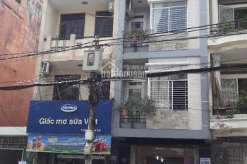 Bán nhà hẻm 6m đường Nguyễn Văn Đậu, Phường 6, BT, DT: 4.2x15m, 3 lầu, giá 7.3 tỷ