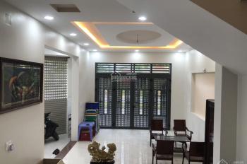 Bán nhà lô góc 1 trệt 2 lầu 2 mặt tiền khu tái định cư phường 10, thành phố Vũng Tàu