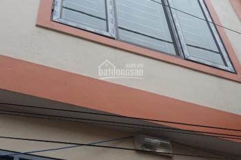 Chính chủ bán nhà Đồng Mai 35m2 x 4 tầng, cạnh trường cấp 2 Đồng Mai, giá 1.18 tỷ. LH 0979022426