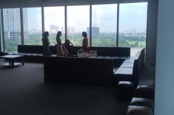 Cho thuê văn phòng tòa nhà Bảo Anh Building, phố Trần Thái Tông 150m, 200,300m2... 1000,... 1300m2