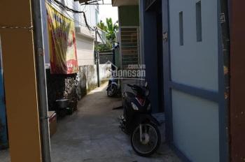Chính chủ cần bán nhà 2 tầng kiệt Nguyễn Phước Nguyên, Thanh Khê, Đà Nẵng 0905798552