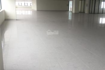 Cho thuê văn phòng tòa nhà Toyota Phạm Hùng 150m2, 200m2, 400m2, 1000, 1300m2. Giá 240ng/m2/th