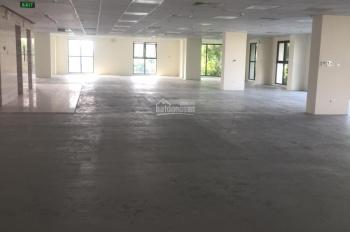 Cho thuê văn phòng Lilama 10 số 48 Tố Hữu, Thanh Xuân 100, 200m2, 500m2 - 1000m2, giá 200 ngh/m2/th
