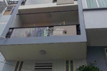 Cho thuê nhà, 74/26 Lưu Chí Hiếu, q.Tân Phú, HXT, 1T3,5L, Giá:15TR.LH: 0931426442