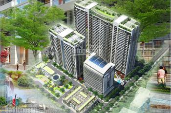 Cần bán 04 căn hộ 74.5m2 - 87.4m2 - 93.5m2 - 104m2 chung cư Tràng An Complex - Số 01 Phùng Chí Kiên