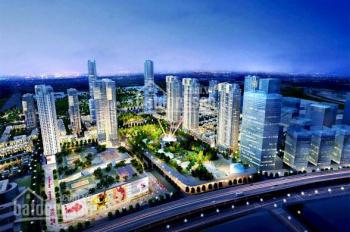 Bán biệt thự shophouse Thanh Hà vị trí kim cương vip nhất khu đô thị. LH 0988643829