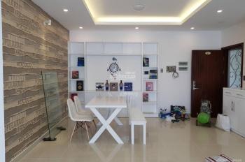 Cho thuê nhà phố EverRich 3, phường Tân Phú, quận 7, TPHCM. 8x18m-3 lầu-3PN-200m2 VP và 1 penthouse