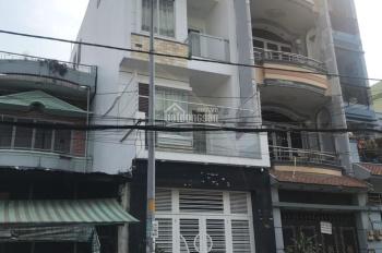 Bán nhà mặt tiền Dương Khuê 4 x 19m, nhà 1 trệt 3 lầu sân thượng