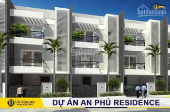 Dự án An Phú Residence Bình Dương