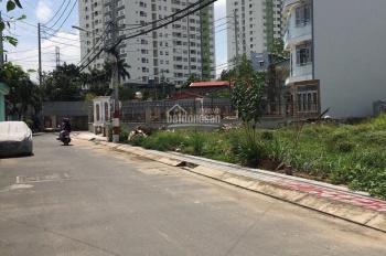 Bán đất đường số 3, Trường Thọ, Thủ Đức liền kề đường Vành Đai 2, ga Metro, Xa Lộ Hà Nội
