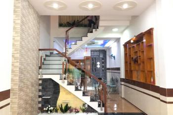 Chính chủ gửi bán nhà mới trung tâm Q9, hẻm 2 xe hơi, P. Tăng Nhơn Phú B, TP.HCM
