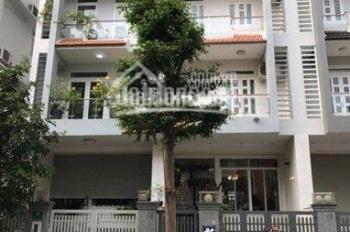 Cho thuê nhà phố Him Lam MT Nguyễn Thị Thập, Q7, DT(5*20m) giá 75tr/th, DT(10*20m). LH 0902895788