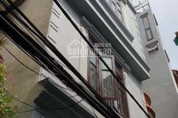 Bán nhà phố Giáp Bát, Hoàng Mai, nhà đẹp lô góc, 3 mặt thoáng, mặt tiền khủng, kinh doanh online