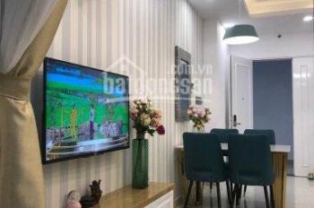 Chính chủ bán Sài Gòn Mia căn hộ sân vườn tầng 5 giá 4,5 tỷ/130m2, tặng sân vườn 52m2.  0938826595