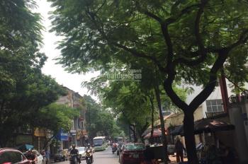Cho thuê nhà mặt phố Triệu Việt Vương, kinh doanh sầm uất, 30m2 x 2 tầng, MT: 4,5m