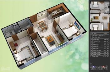 Bán căn hộ 2 phòng ngủ Anh Tuấn Apartment - Nhà Bè chỉ 999 triệu, liên hệ chủ 0906728664