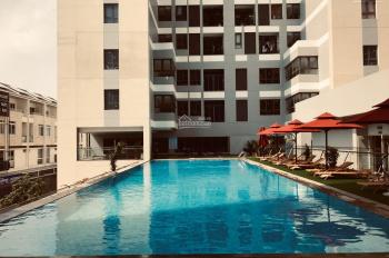 Cho thuê căn hộ cao cấp ven sông Jamona Height full nội thất, tầng cao view triệu đô về quận 1