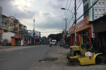 Nhà mặt tiền kinh doanh đường Đỗ Xuân Hợp, Phước Long B Q9 - 1100m2 / 92 tỷ