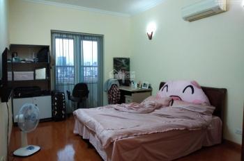 Cho thuê căn hộ chung cư VIMECO tòa CT2 sau BigC. Diện tích: 96m2