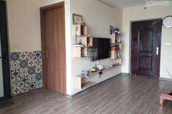 Cho thuê căn hộ chung cư 987 Tam Trinh 50m2 - 2PN. Giá 6tr/tháng. LH: 0399207908