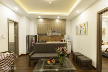 Cần cho thuê căn hộ 2PN, DT 70m2, tòa CT1A Nghĩa Đô, đầy đủ nội thất, giá 11tr/th, LH 0888338894