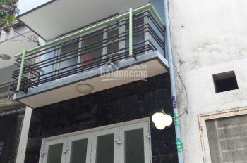 Cho Thuê Nhà 1T2L Mặt Tiền Tây Thạnh, q.Tân Phú, dt:4x25M. LH: 0903834245