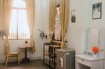 Cho thuê phòng full nội thất tại Hồ Hảo Hớn, Nguyễn Cư Trinh q1. LH 0788854116
