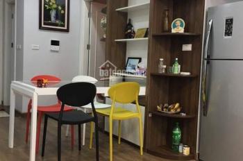 Cho thuê căn hộ 2 phòng ngủ tại chung cư Riverside Garden 349 Vũ Tông Phan, Khương Đình, Thanh Xuân