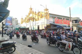 Chính chủ bán nhà mặt tiền đường Hai Bà Trưng, Quận 3 đối diện chợ Tân Định