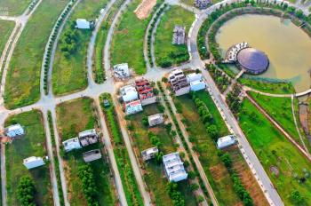Bán đất KDC sinh thái Làng Sen Việt Nam - Long An - DT 85m2, giá 600tr