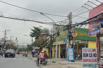 Bán nhà MT đường Nguyễn Tri Phương, Dĩ An, DT 255m2, TC 100%, rộng 8,5m. Tiếp khách thiện chí