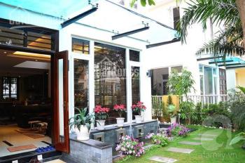 Bán nhà 143 Lê Thị Hồng Gấm quận 1, kế bên nhà ga Metro số 1