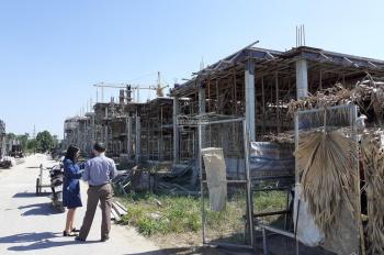 Chính chủ bán lô biệt thự Vườn Cam - Vinapol, xã Vân Canh, Hoài Đức, 240m