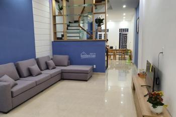Bán nhà chính chủ Tân Phước Khánh 07, Bình Dương. Một trệt một lầu, cực đẹp