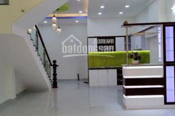 Bán nhà tự xây - Thiết kế hiện đại 1 trệt 2 lầu- 87m2- ngõ ô tô Linh Xuân Thủ Đức- SHR 2,1 tỷ