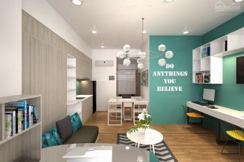 Cho thuê CH được ĐKKD Sun Avenue, 30-99m2, có phòng riêng, nội thất từ cơ bản-full. LH 0911374466