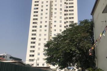 Cần bán căn 1B 3PN tòa Unimax 210 Quang Trung, Hà Đông. 1,68 tỷ nguyên bản CĐT Udic