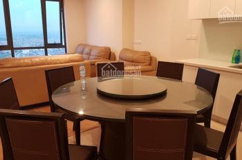 Cho thuê căn hộ Mipec Long Biên 85m2,Full nội thất cao cấp,giá: 16,5tr/th,lh: 0336390228