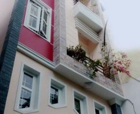 Bán nhà MT Trần Thiện Chánh - Lê Hồng Phong, Q10, DT: 5x20m, 4 lầu, HĐT 70 tr/th. Giá 22 tỷ