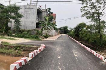 Chủ cần tiền bán gấp 100m2 đất Đông Dư, Gia Lâm, gần view hồ đường rộng 5m trải nhựa. LH 0987498004