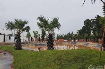 Ra gấp lô đất 5x18m, ngay chợ Long Thọ, view hồ bơi, liên hệ: 096 888 3086