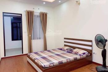 Nhà đẹp như khách sạn 5 sao phố Nguyễn Trãi, 38m2, ô tô đỗ cổng, hơn 2 tỷ
