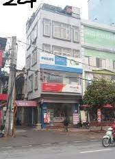 Cho thuê nhà mặt phố Đặng Văn Ngữ 40m2, mặt tiền 3m, tiện làm thời trang