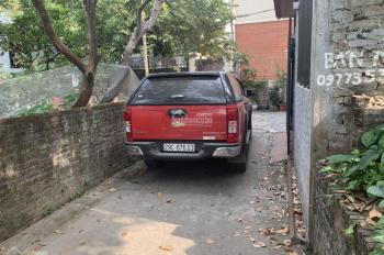 Cần bán 45m2 tại Thuận Tốn, Đa Tốn, đường ô tô 7 chỗ vào nhà, cách Vinhomes Ocean Park 700m