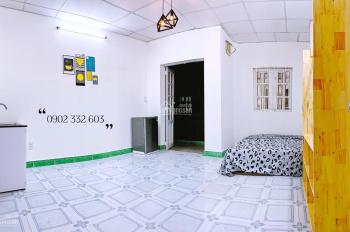 Ưu đãi T12-sale 50% giá thuê phòng Full nội thất 28-30m2 chỉ từ 4tr6