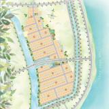 Đất nền biệt thự vườn 3 mặt ven sông Đồng Nai liền kề Vinhome Q9, giá 21tr/m2, CK cao LH 0902930980