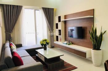 Cho thuê Cantavil An Phú 3PN, nhà nội thất đẹp, view hồ bơi, giá 15 triệu