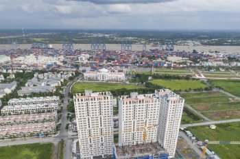 Chính chủ cần bán căn hộ 2PN Citi Esto Q2 - giá 1 tỷ 430 - ngân hàng cho vay 70% - LH 0938783872